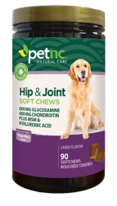 Hip & Joint Mega Soft Chews