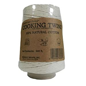 Natural Cooking Twine 16ply cotton