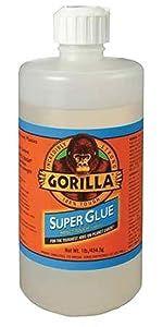 Gorilla Super Glue Bulk
