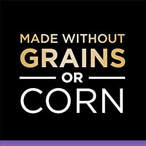 Grain Free Recipes – Perfect Portions, Sensitive Stomach, Digestion, Urinary, Soft, Moist, Chewy