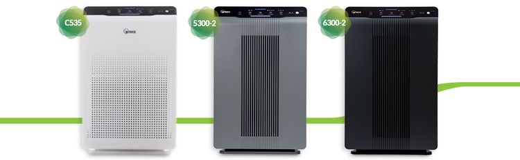 115115 Filter A Compatible Air Purifiers
