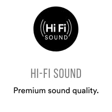 Hi-Fi Sound