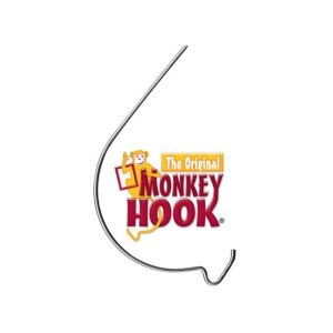 The Original Monkey Hook
