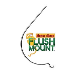 The Flush Mount MonkeyHook