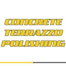 Concrete Polishing Pads