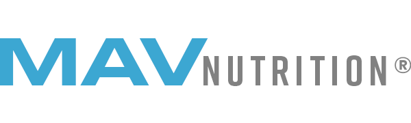 MAV Nutrition Fish Oil