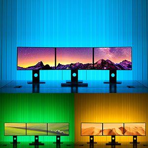 led strip light for TV