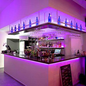led strip light for bar