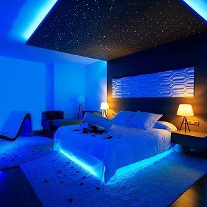 lights for bedroom