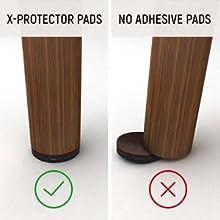 non slip pads
