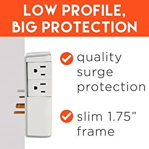 ge upsw eaton cyberpower best buy for tv plug cord eleectrical protection lightning home small