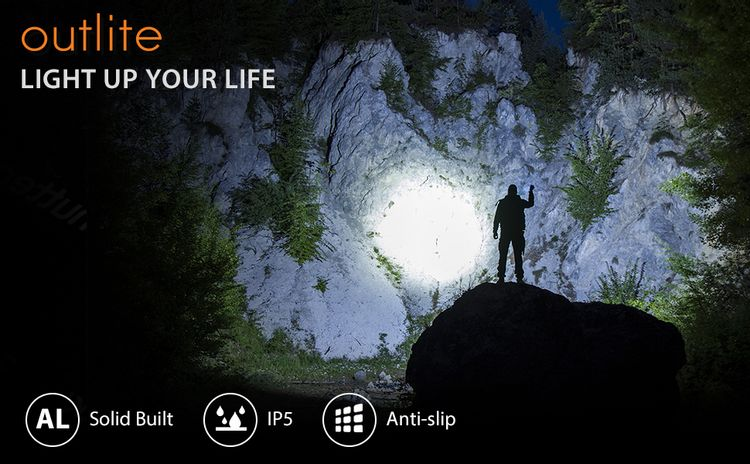 outlite light up your life