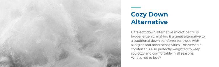 Cozy Down Alternative
