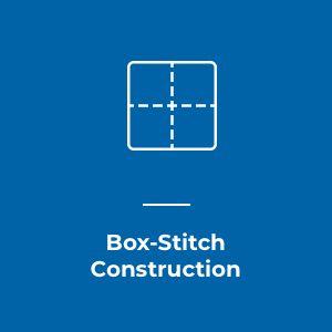 Box-Stitch Construction